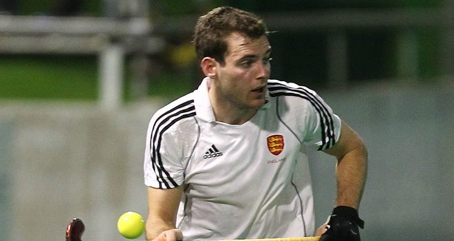 Alastair Brogdon: Believes England have a great chance in the 2014 World Cup