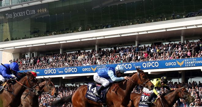 Miss France edges out Lightning Thunder and Ihtimal in a thrilling QIPCO 1000 Guineas