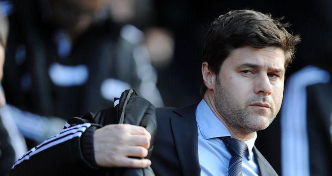 Mauricio Pochettino: Tottenham boss hints at more signings