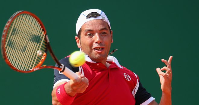 Albert Montanes: Trying to defend Nice title