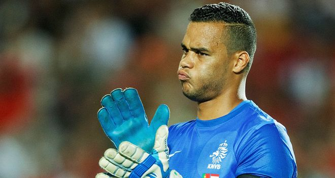 Michel Vorm: Looks to be leaving Swansea for Tottenham