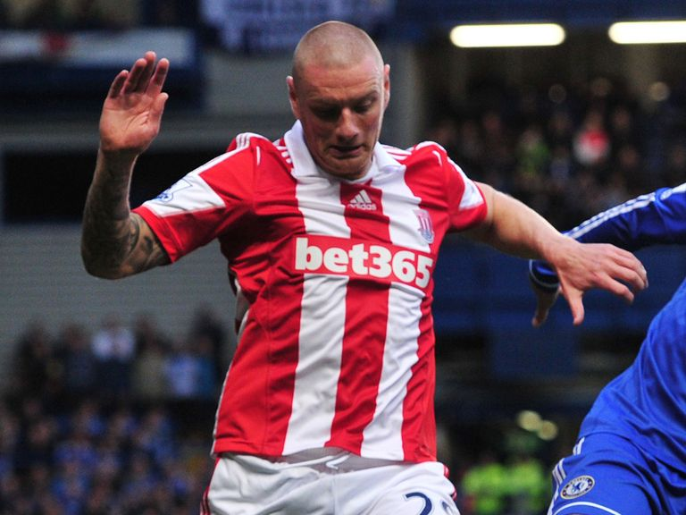 Andy Wilkinson: Stoke deal extended