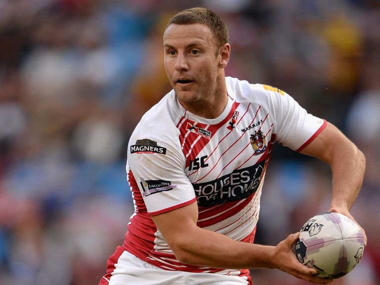 Blake Green: Hoping to be available for Wigan in August