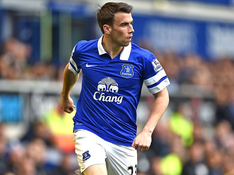 Seamus Coleman: Five-year contract extension