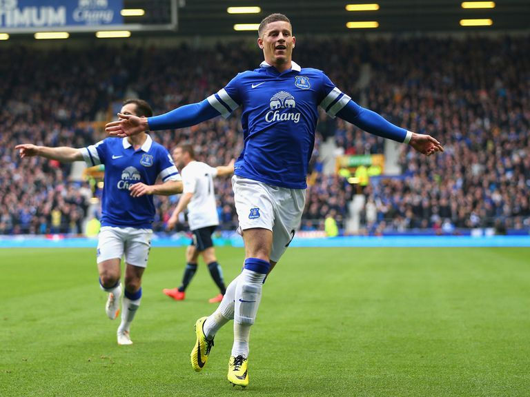 Everton: Can end the season with victory at Hull