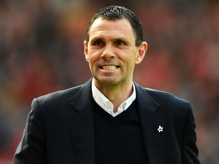 Gus Poyet: 'Are England too nice? Yes, without a doubt'