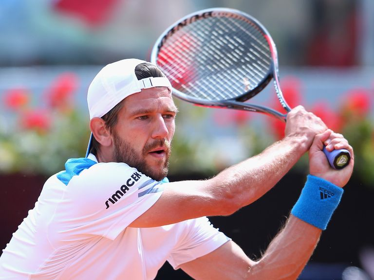 Jurgen Melzer: Returning to form after injury lay-off