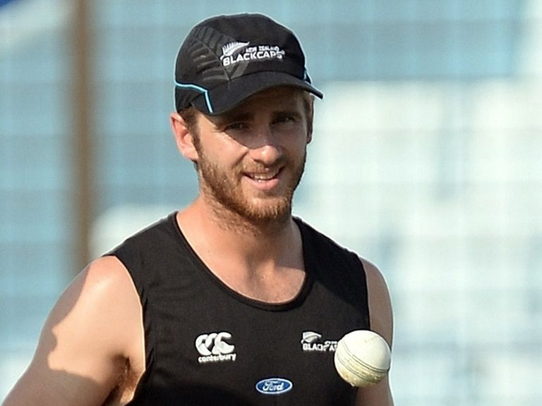 Kane Williamson: Bowling action under scrutiny