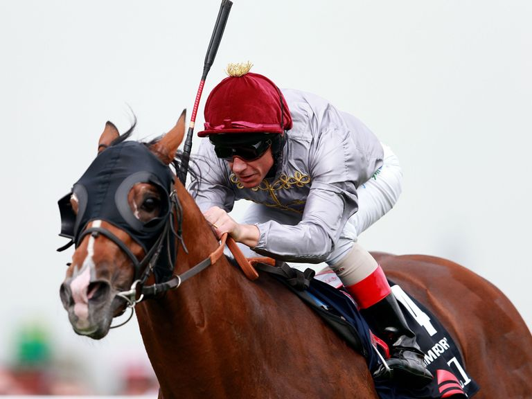 Olympic Glory: Unsuited by going up in trip in France