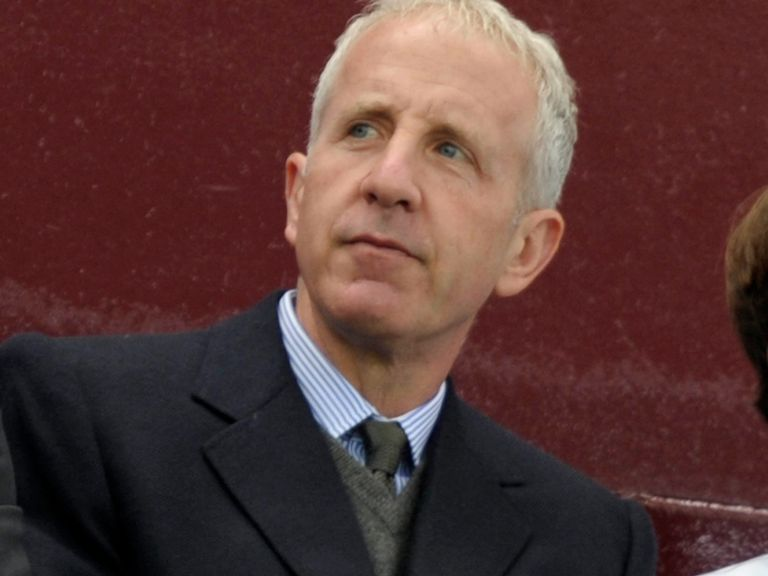 Randy Lerner: Looking to sell Aston Villa