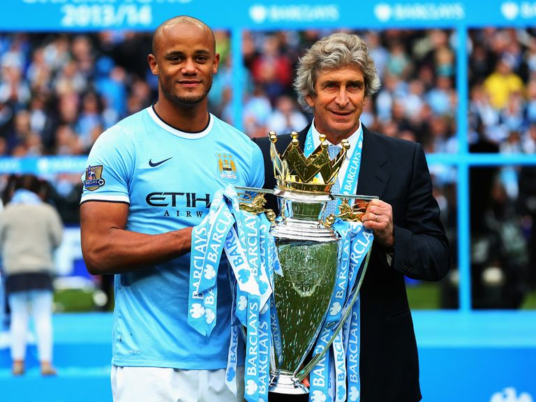 Will Manchester City retain the Premier League title?