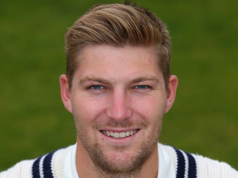 Rayner: New deal with Middlesex