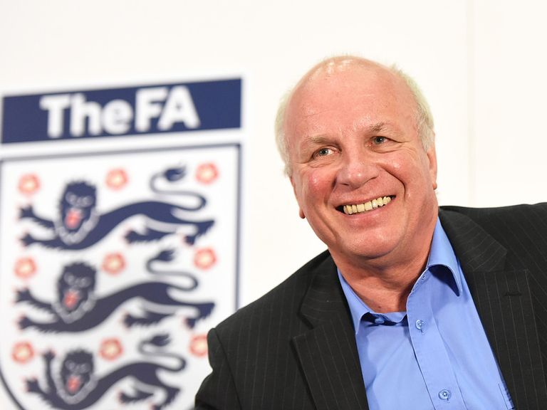 Greg Dyke: Praise for Liverpool
