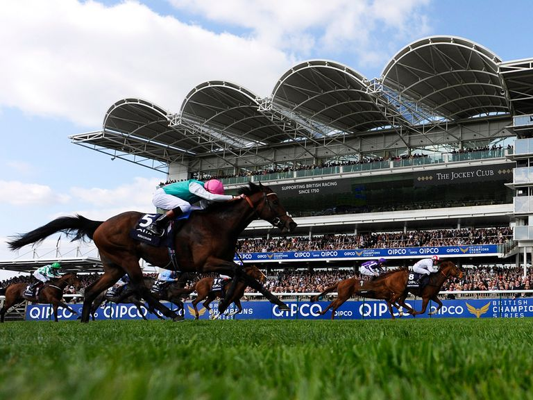 Kingman: Second time lucky for Classic glory?