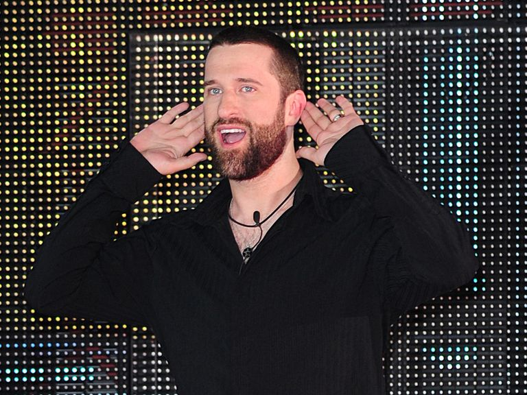 Dustin Diamond: AKA Screech