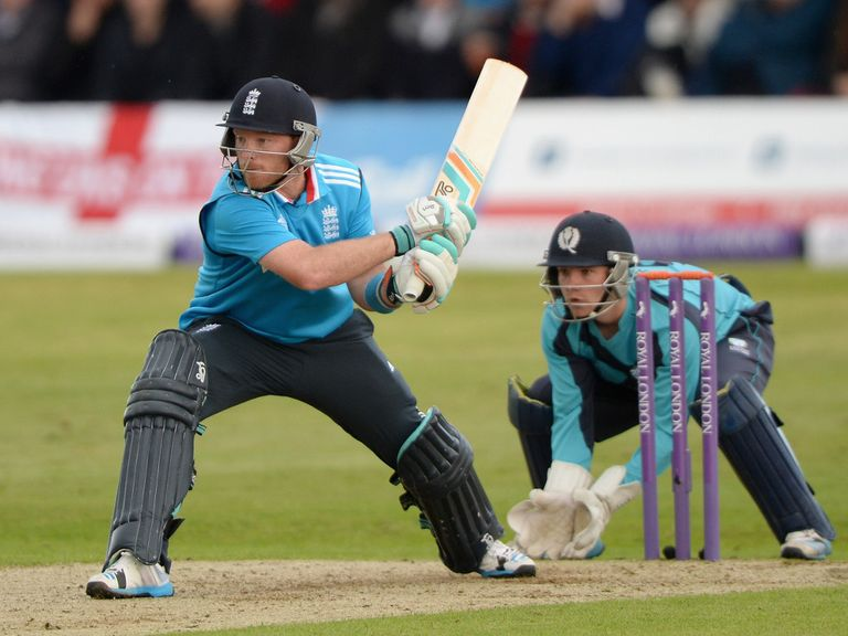 Ian Bell: Will he be part of England's T20 squad?