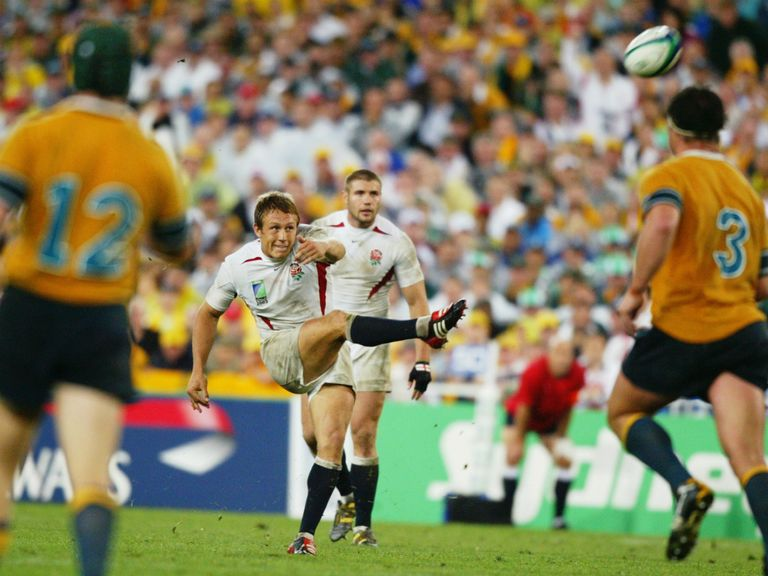 Jonny Wilkinson: Will retire at the end of the season
