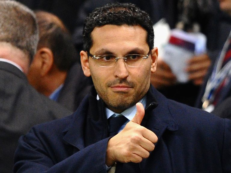 Khaldoon Al Mubarek: 'We know exactly what needs to be done'