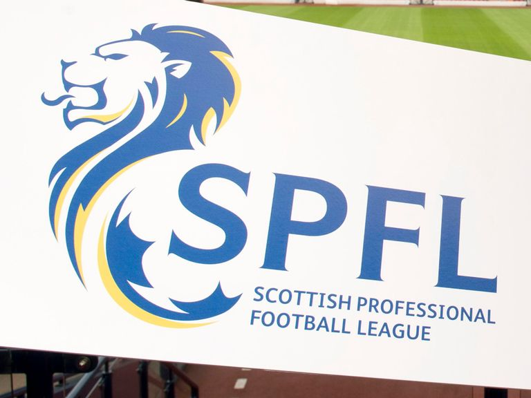 The SPFL and Hibs have not given BT Sport permission to show the game