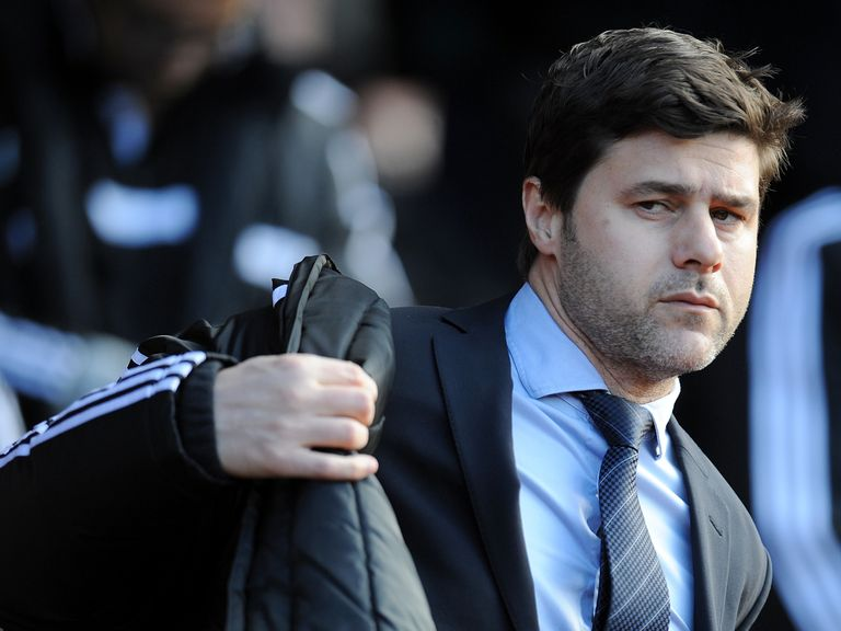 Mauricio Pochettino: Expects a quiet summer of transfer activity at White Hart Lane