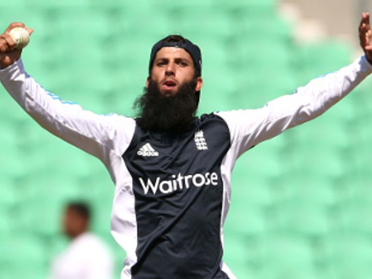 Moeen Ali: Not looking to replace Graeme Swann