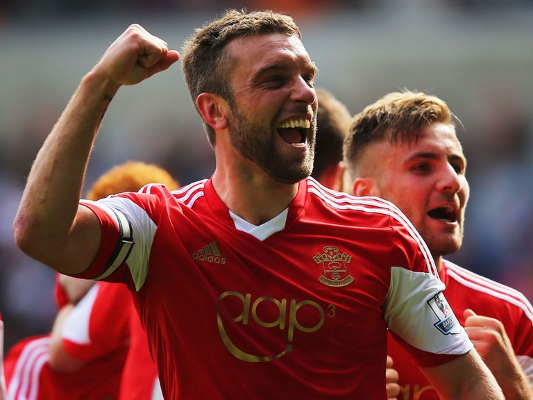 Rickie Lambert: Set for Liverpool medical