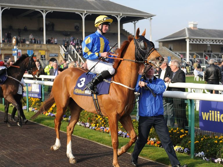 Doncaster: Special packages on offer for Derby Day Meeting