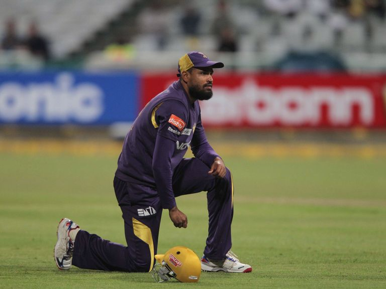 Yusuf Pathan: Saw the Knight Riders to their target in just 14.2 overs