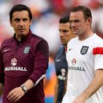 Gary Neville on Wayne Rooney's future: I'd like him to stay at Manchester United