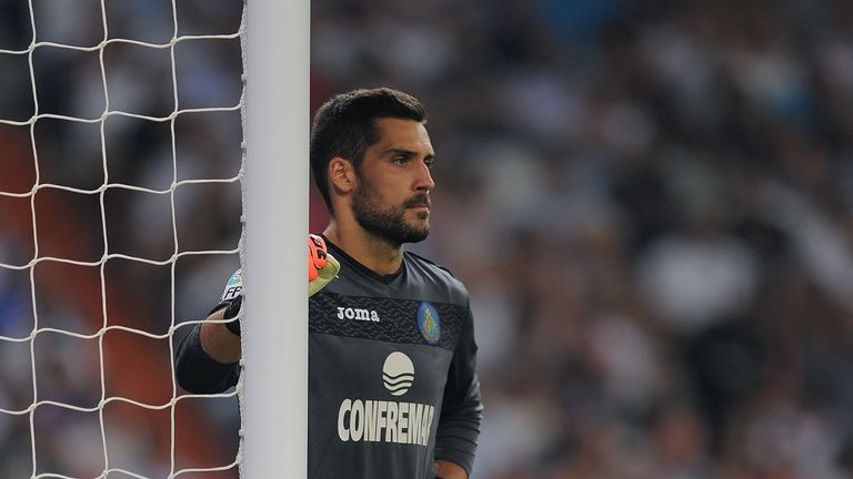 Miguel Angel Moya: Sends out warning to opponents