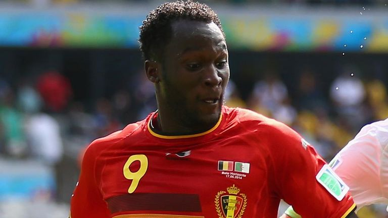 Romelu Lukaku: Belgian striker's future at Chelsea to be decided