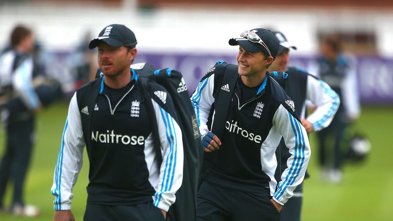 Bell or Root?: Nick wonders who should bat at three for England in the long term