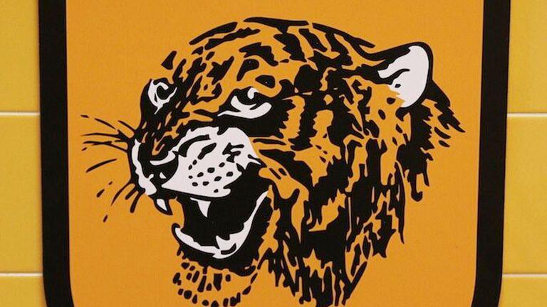 Hull City: Club unveil their new club crest