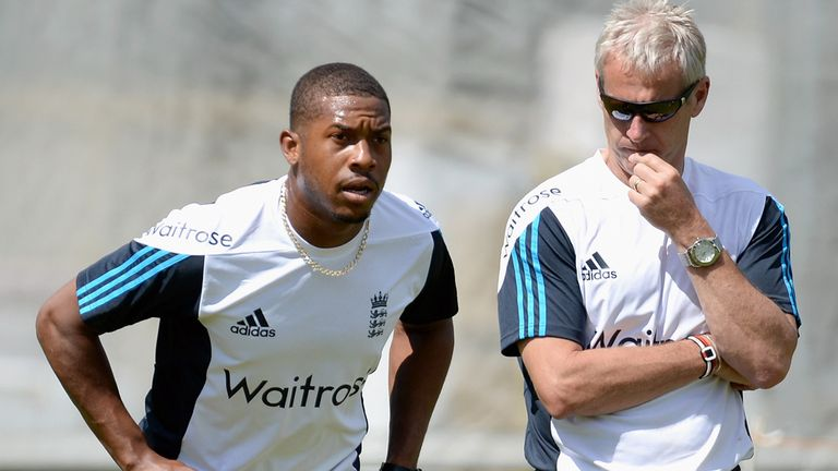 Chris Jordan: Keen to wipe out memories of Sri Lanka defeat