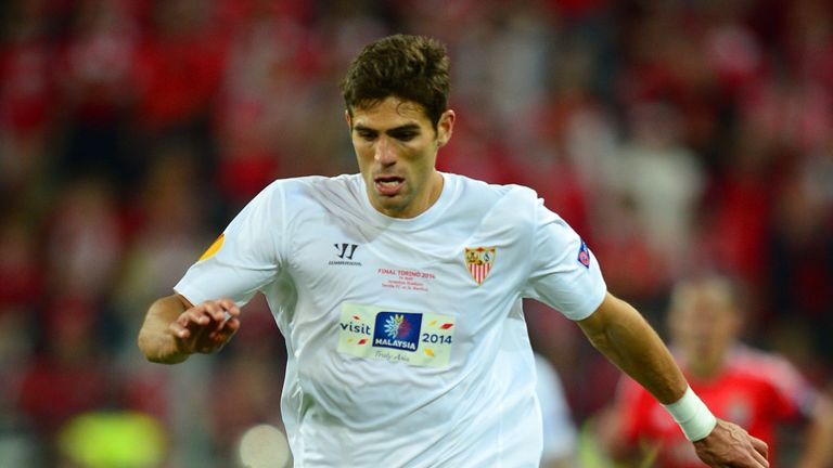 Federico Fazio: Could be set to fill the void left by Michael Dawson at White Hart Lane