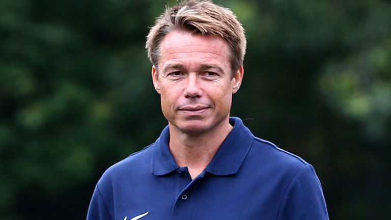 Image result for Graeme Le Saux