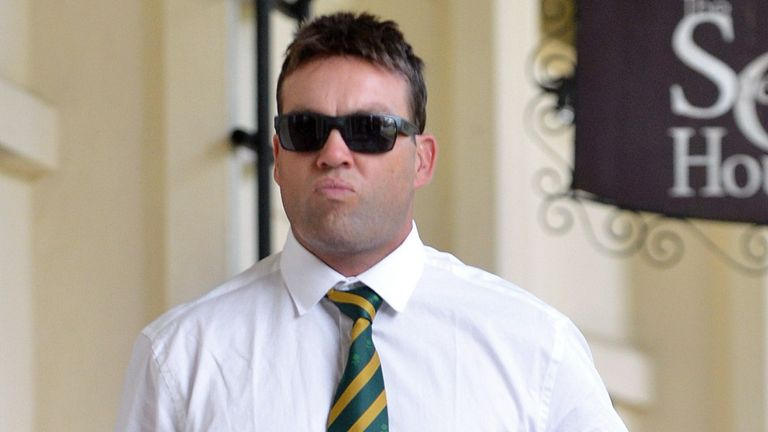 Jacques Kallis: South African withdraws from the international stage