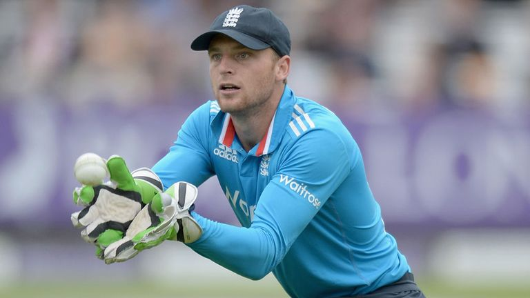 Jos Buttler will make his Test debut in Southampton after Matt Prior embarked on a break