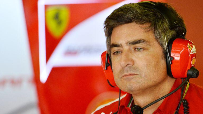 Marco Mattiacci: Restructuring Ferrari