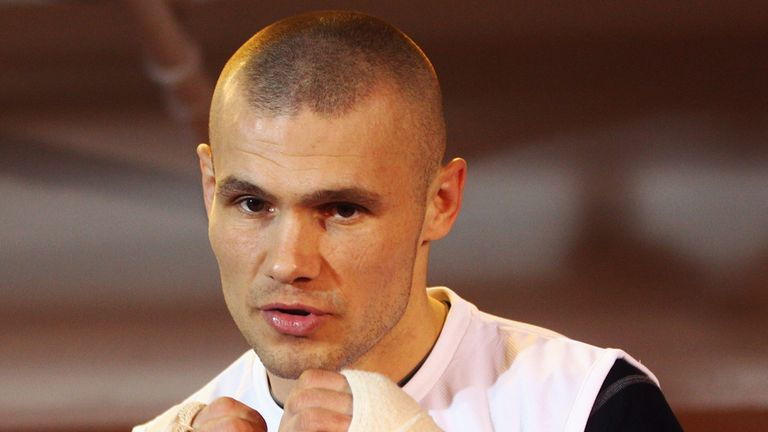 Martin Murray deserves more credit and bigger stages, says Glenn.