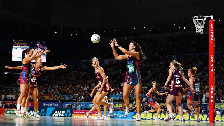 Vixens v Firebirds: who will win the ANZ Championship crown?