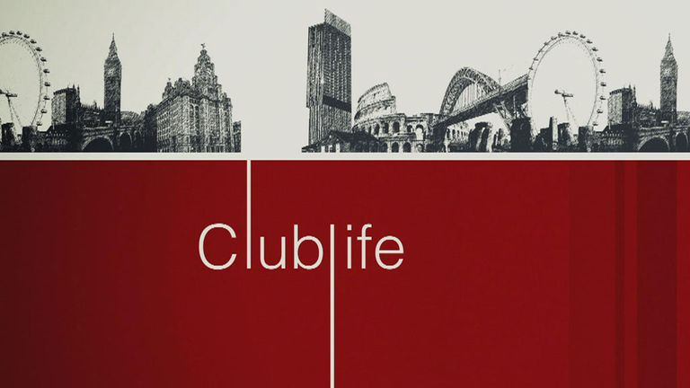 Clublife 2014