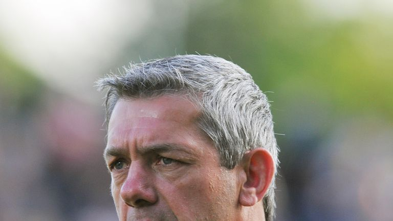 Daryl Powell: Welcomes the proposals to trial a two-referee system