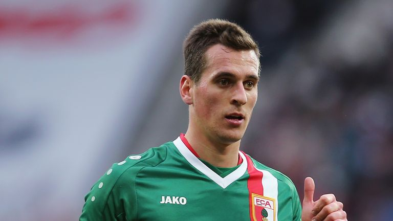 Arkadiusz Milik: Feels Ajax loan move was right