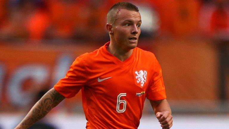 Jordy Clasie: Feyenoord star
