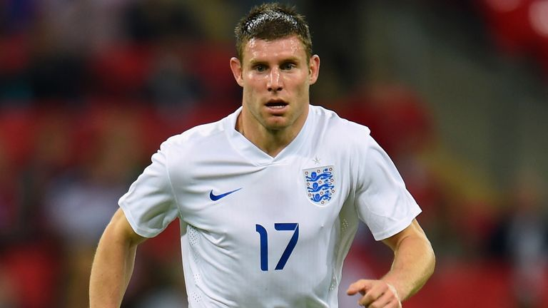 Merson would pick James Milner in his starting XI