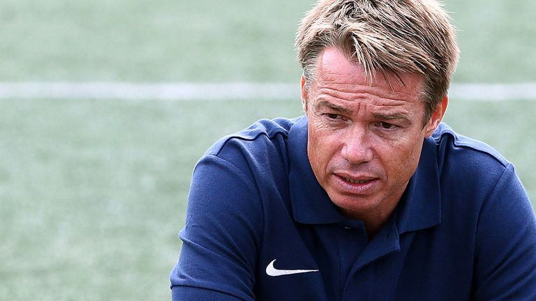 Graeme Le Saux: Believes Southampton will be okay under Ronald Koeman