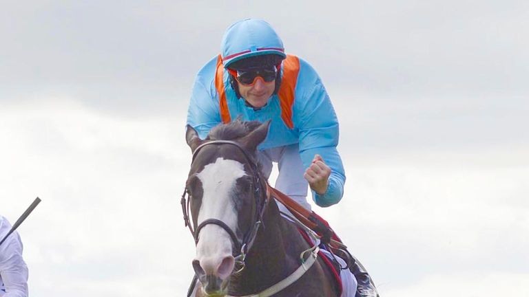 Kool Kompany: Heading for York's big sales contest