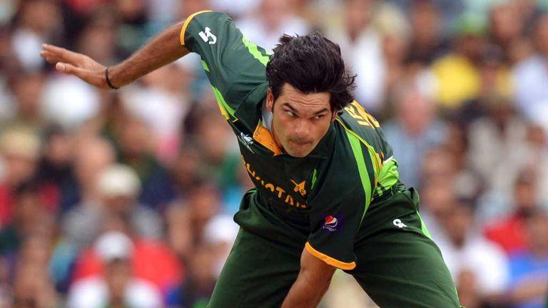Mohammad Irfan: Pakistan bowler set to quit Test cricket