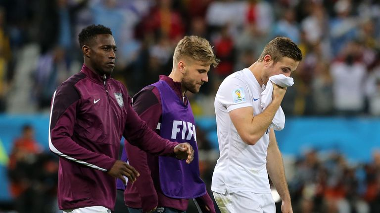 England's World Cup campaign gave Paul Scholes few reasons to be positive